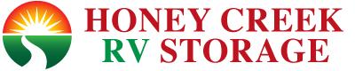 Honey Creek RV Storage.