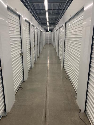 Climate Controlled Storage Units at Advantage Self Storage