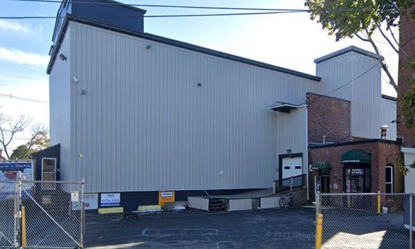 Advantage Self Storage Office at 4 Jefferson Ave, Salem, MA