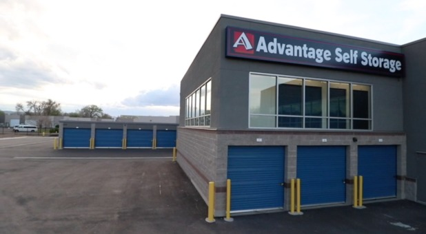 Advantage Self Storage - Arvada