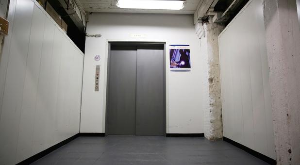 elevator access Beverly, MA
