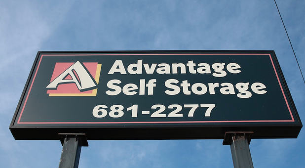 advantage self storage depew, ny