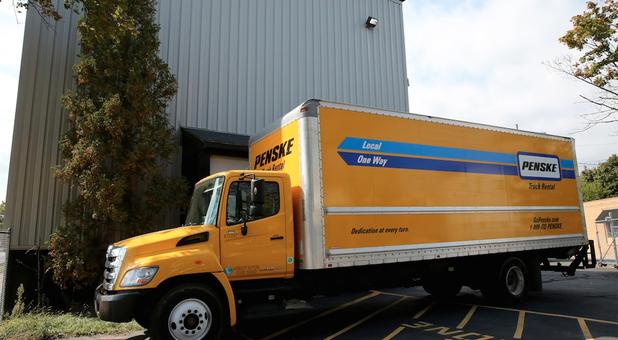 Advantage Self Storage Truck Rental