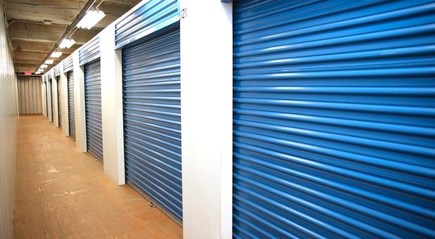 indoor storage units Salem, MA