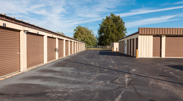 self storage in stevensville maryland