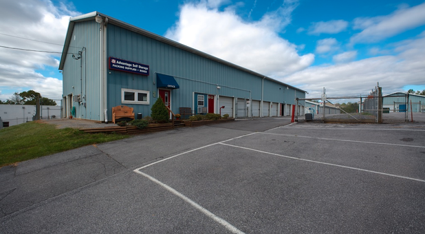 self storage in woodsboro, md