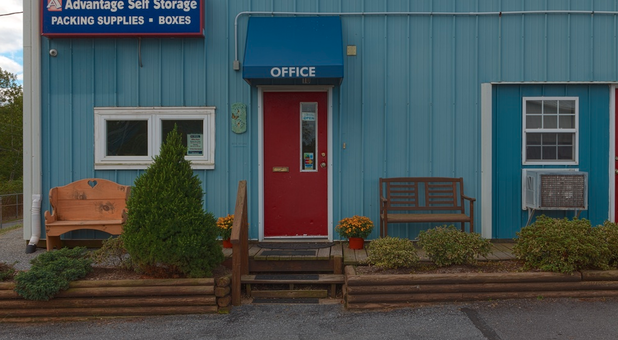 convenient office access woodsboro, md