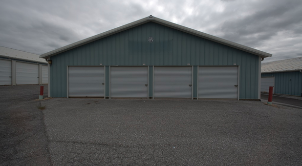self storage in frederick county