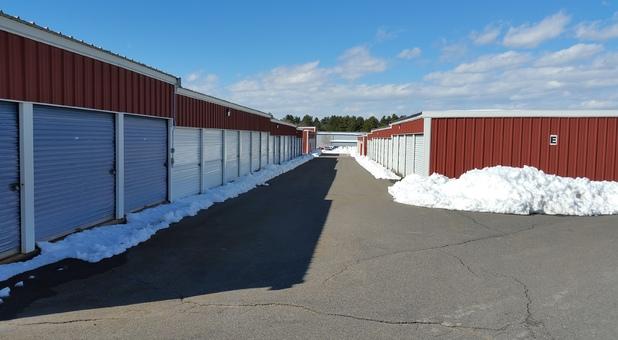 Farrell Storage - Lakeville