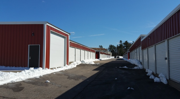 outside access to storage unit lakeville, ma