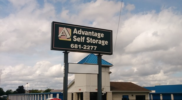 self storage in depew, ny