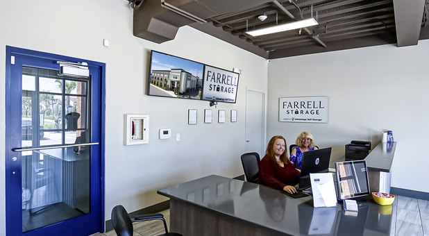 friendly office in port st. lucie, fl