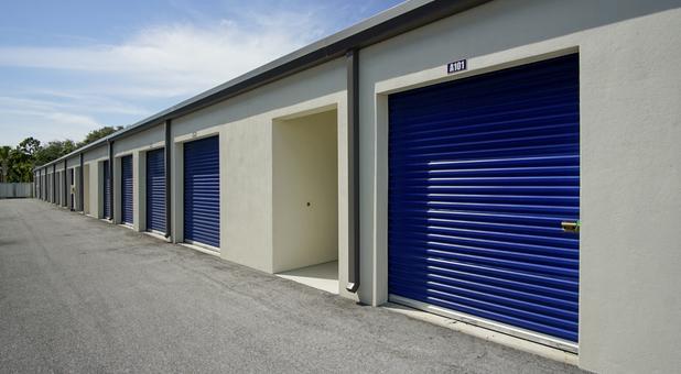 outside unit access port st. lucie fl