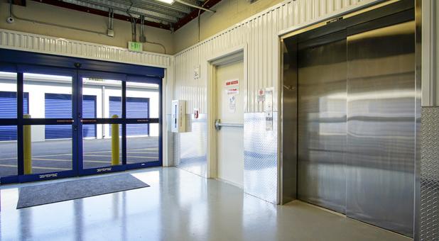 elevator access port st. lucie fl