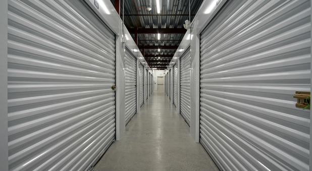 indoor storage units port st. lucie, fl