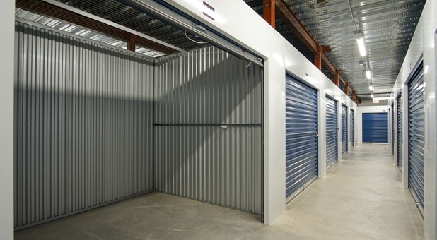 interior storage units Port St. Lucie, FL