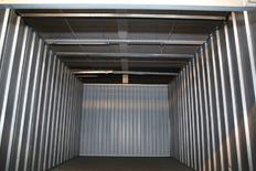 Self Storage Unit in Salem, MA