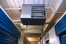 Climate Controlled Self Storage Salem, MA