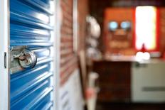 Secure Self Storage in Salem, MA