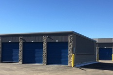 Self Storage in Arvada, CO