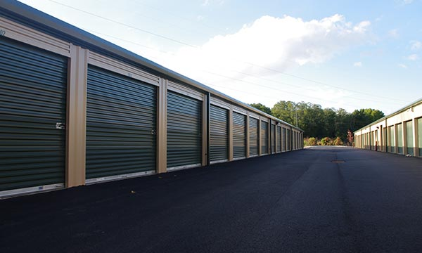 Storage in Morganville, NJ