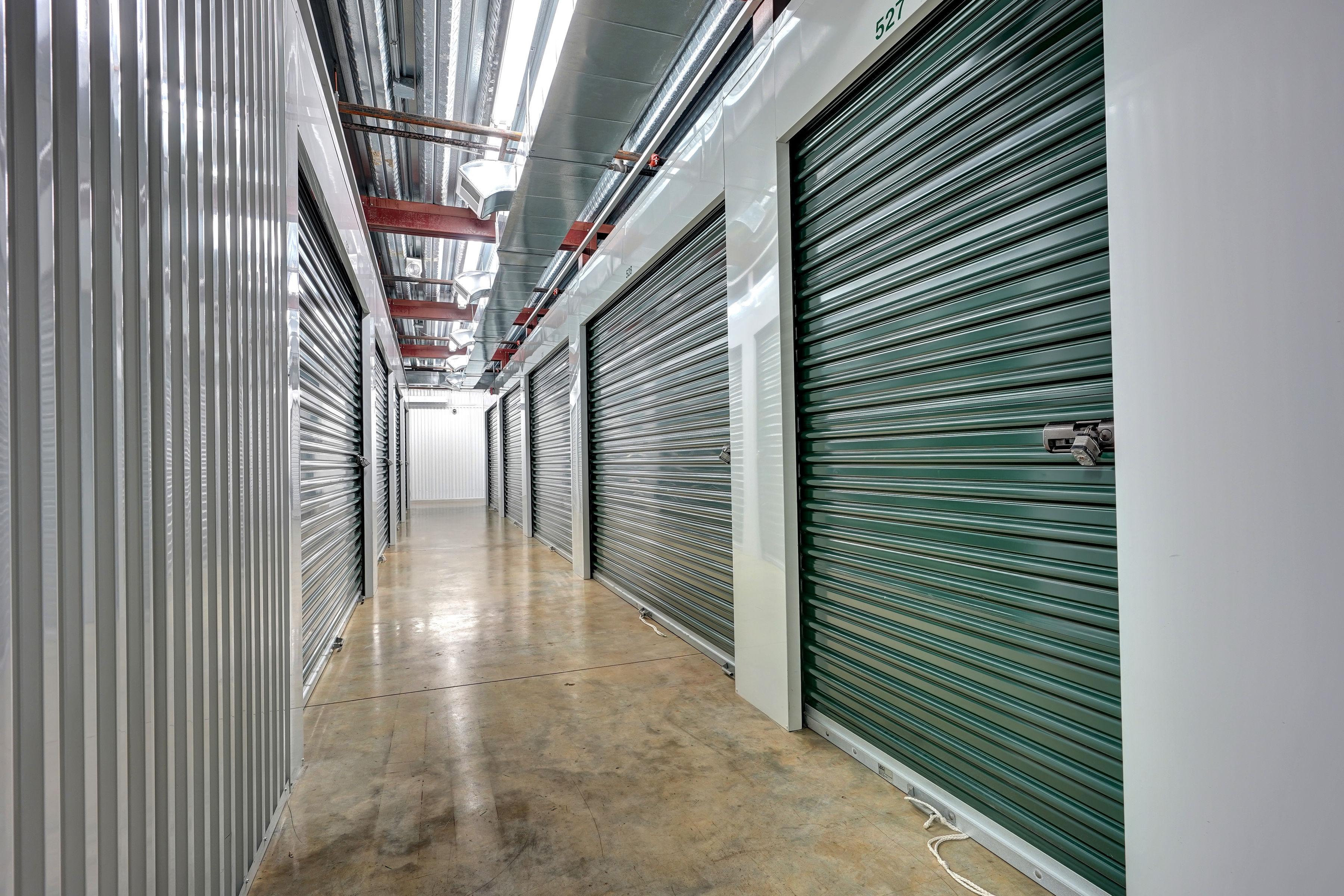 secure indoor storage facility in NJ