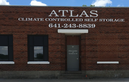 Atlas Climate Controlled