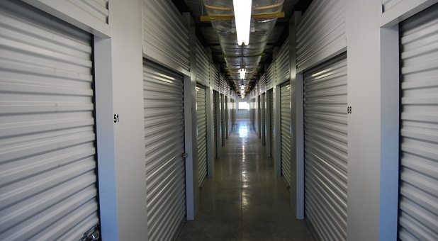 Outlet Self Storage units in San Marcos, TX