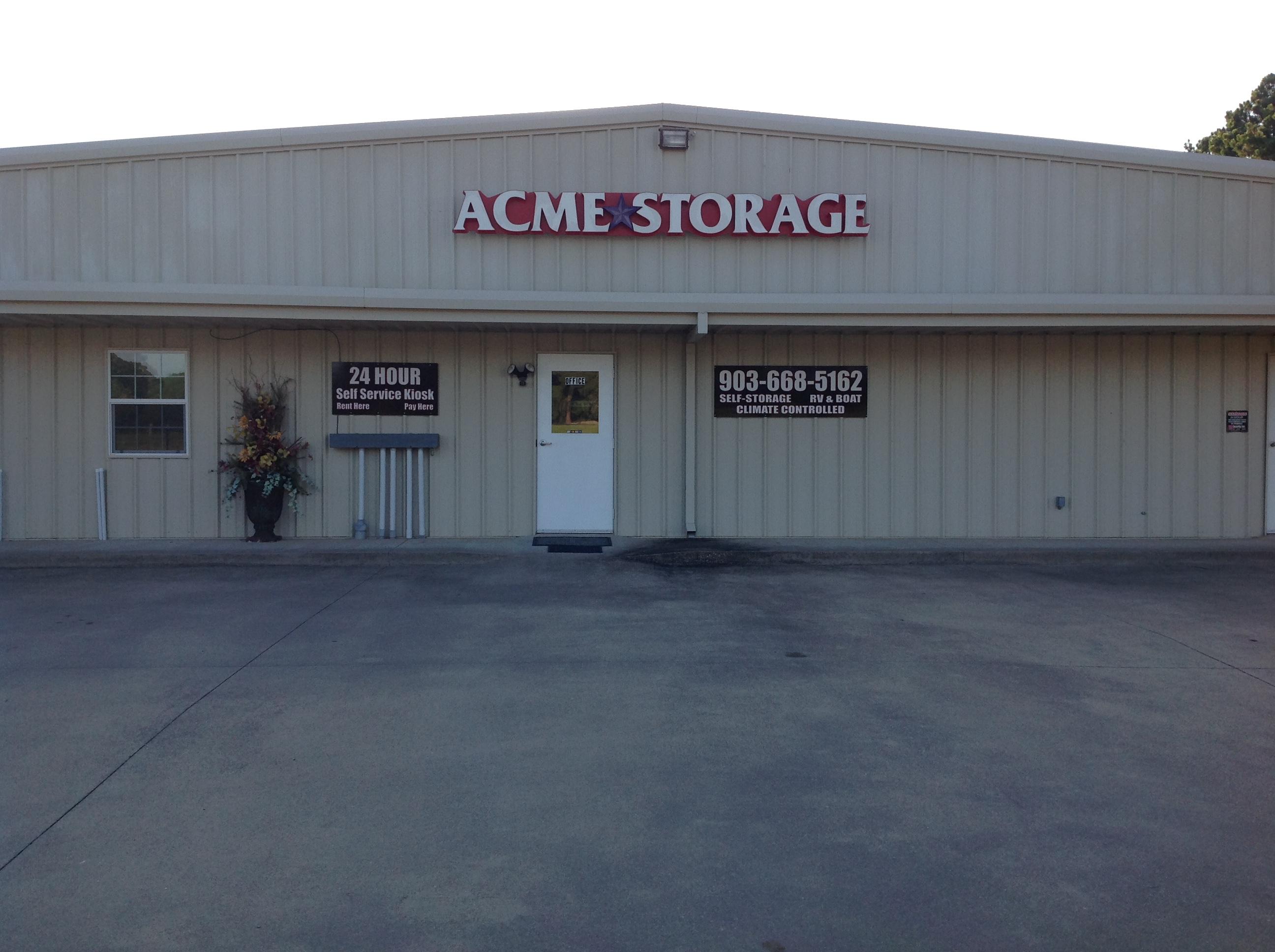 Acme Self Storage
