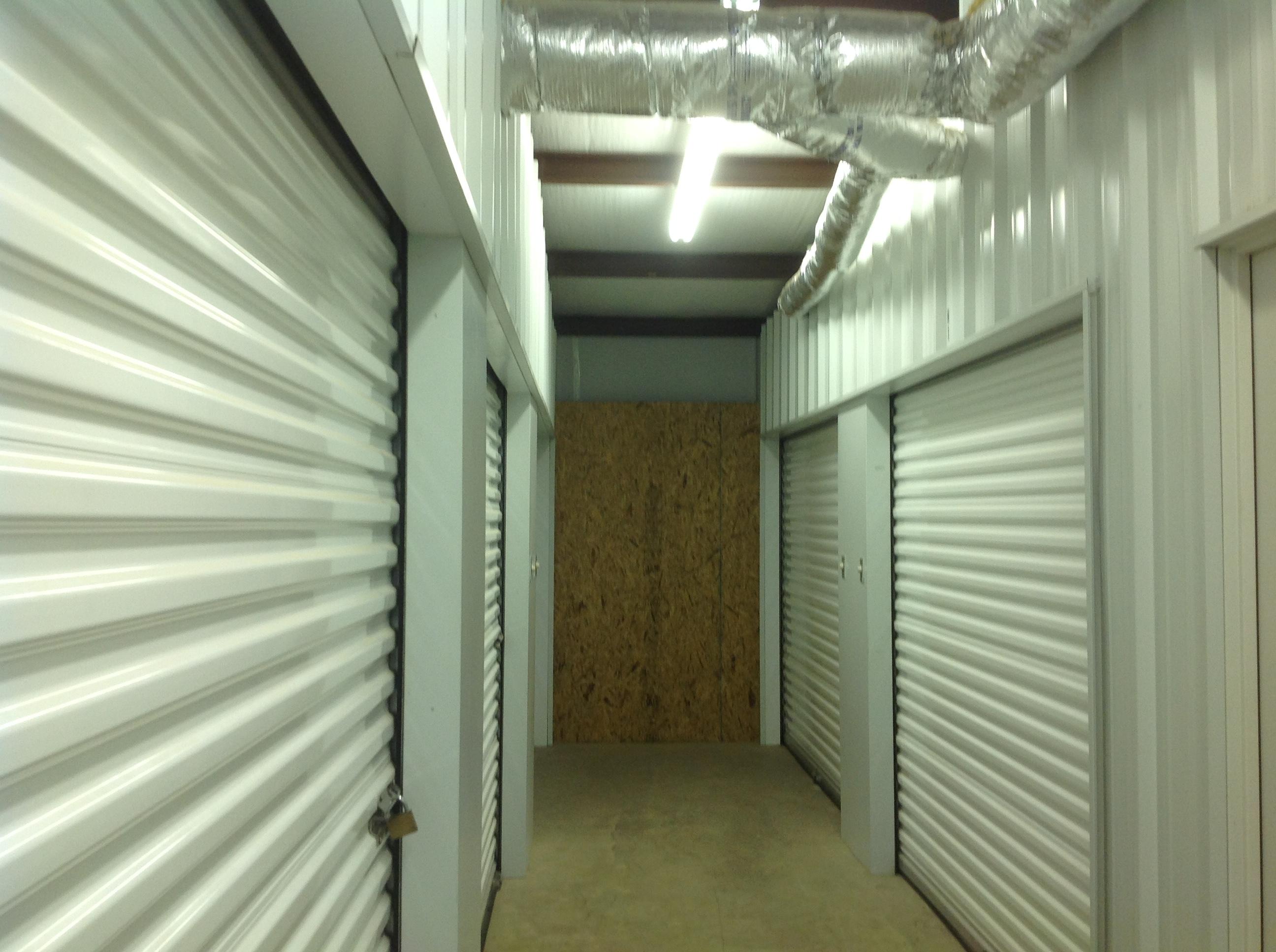 Interior Self Storage, Acme Storage