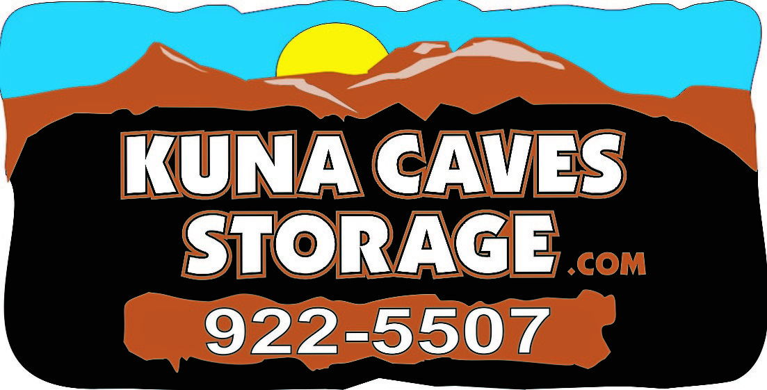 Kuna Caves Storage