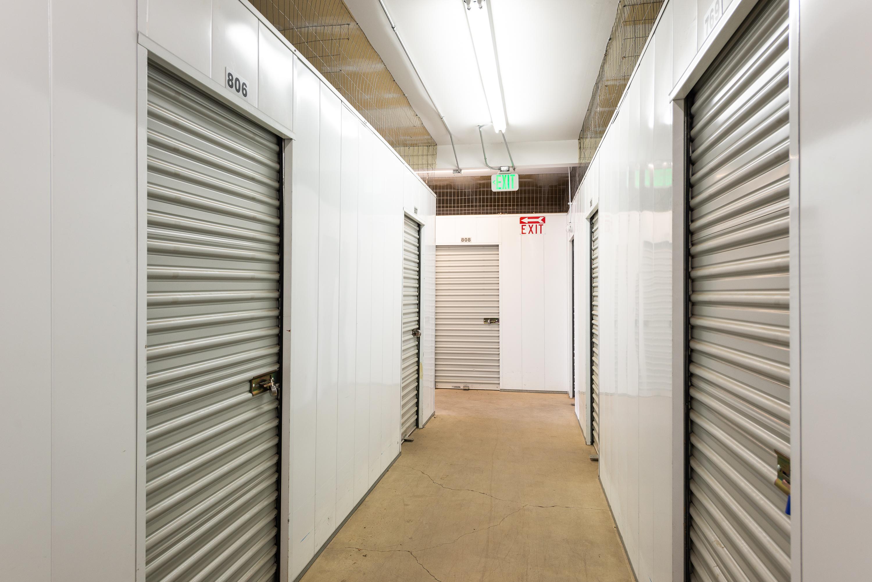 Climate Control Storage Denver