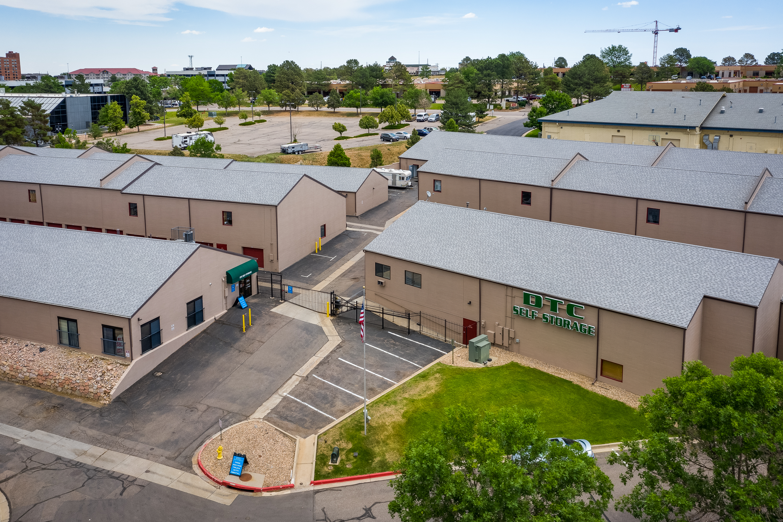 Denver Tech Center Storage