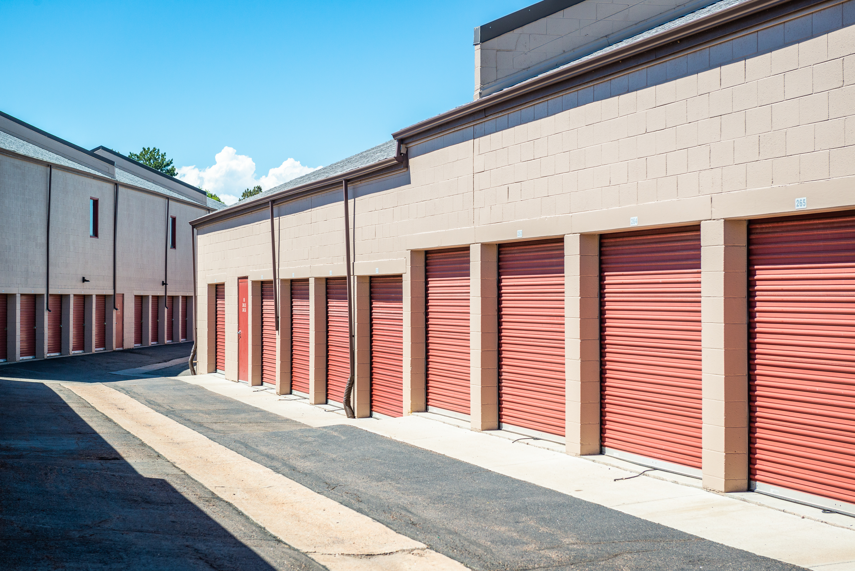 Denver Tech Center Storage Units