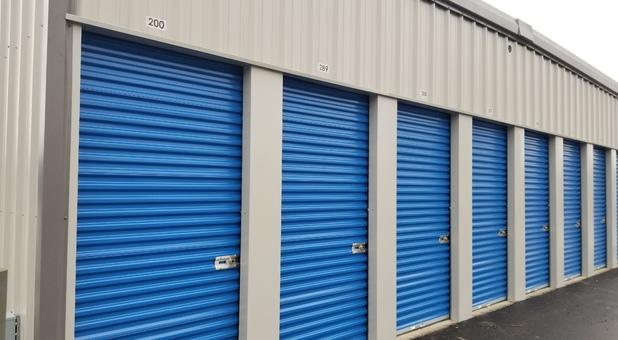 SmithField Safe Storage units