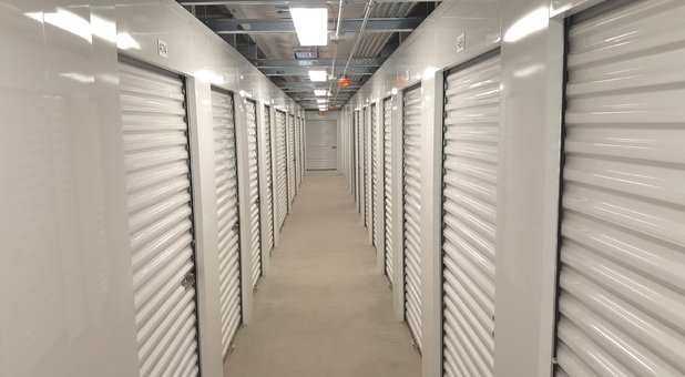 Climate control storage in Lenoir City, TN