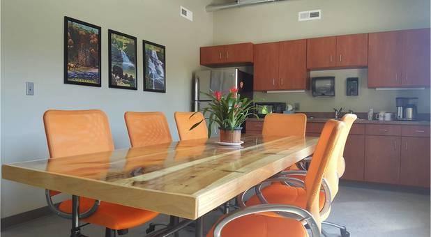 Meeting space in Lenoir City, TN