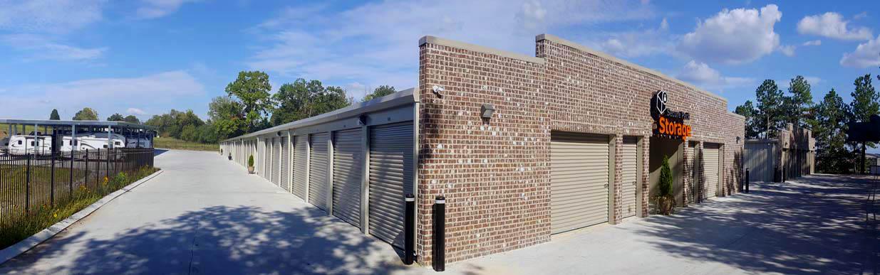 Self storage in Lenoir City, TN
