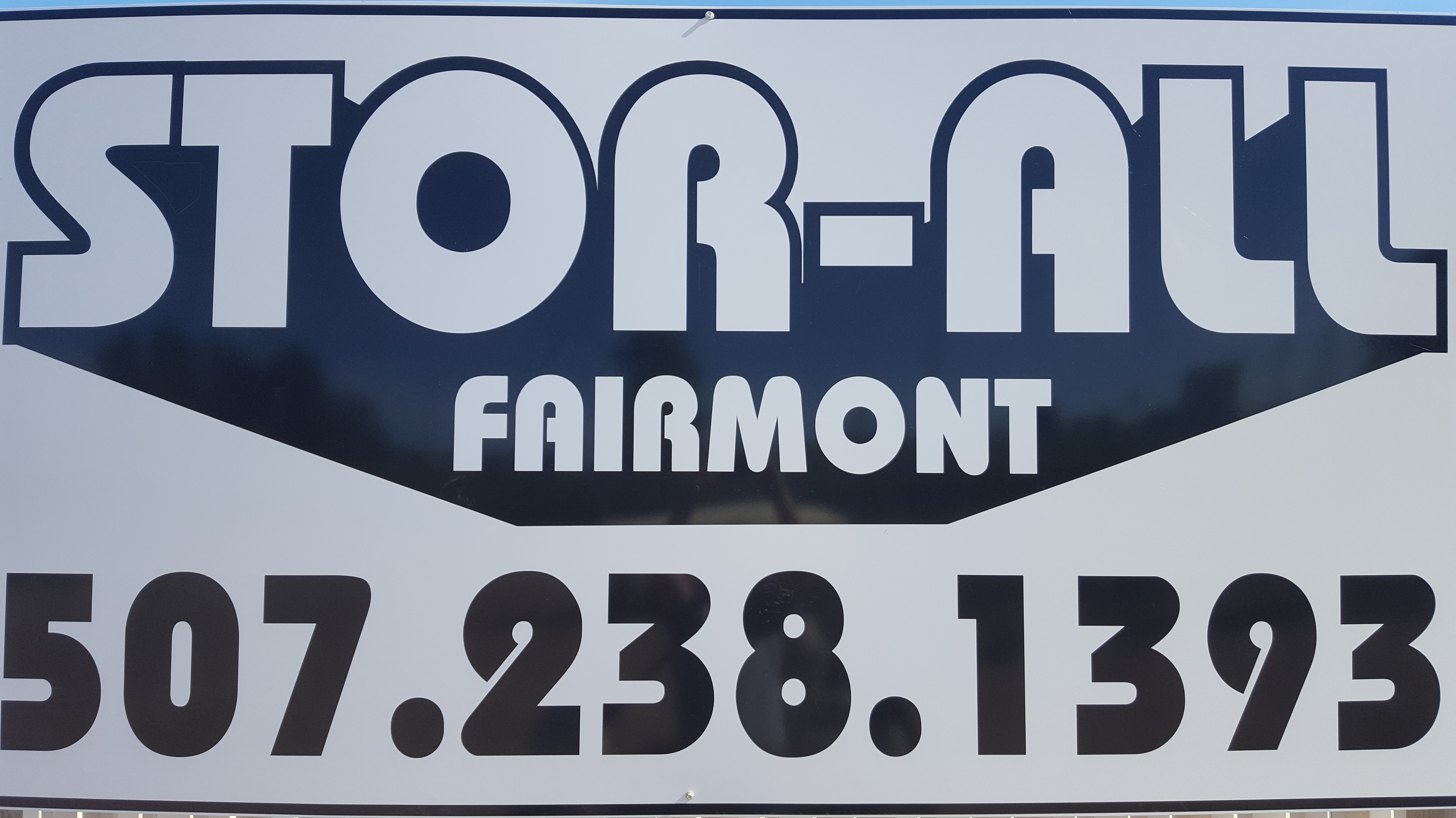 Stor-All Fairmont