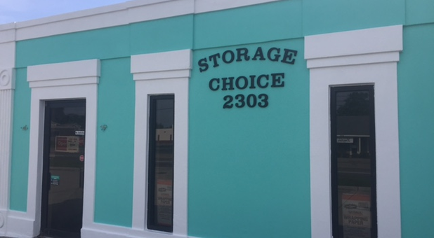 Storage Choice