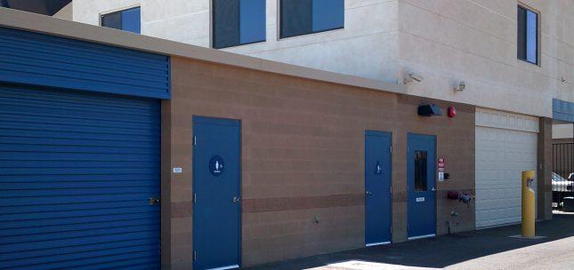 plenty of storage unit sizes, mesa, arizona