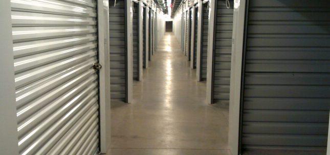 indoor storage units, mesa, arizona