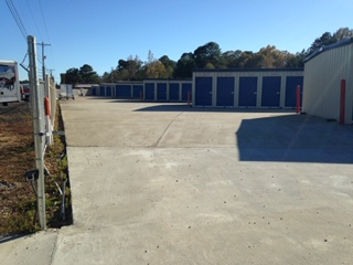 Storage Units in Magee, MS 39111 | Austin's Safe Storage, LLC
