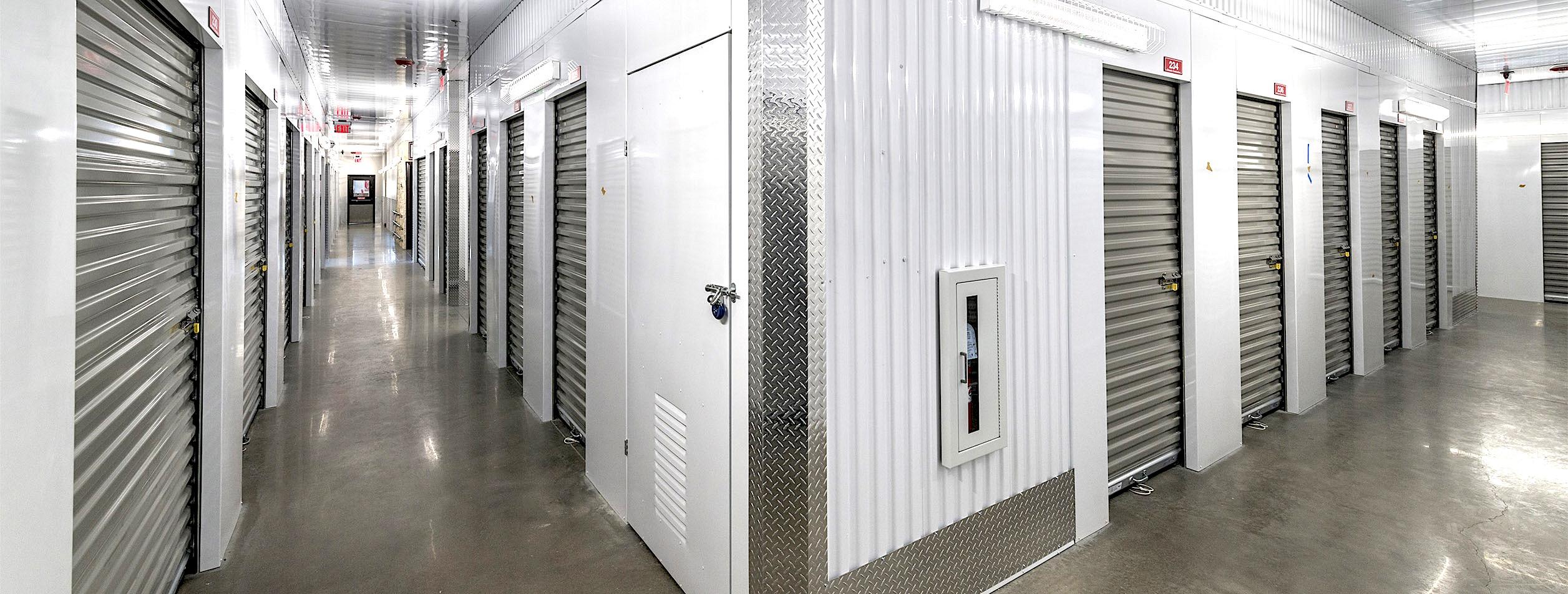 storage units cranberry pa