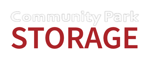 Community Park Storage
