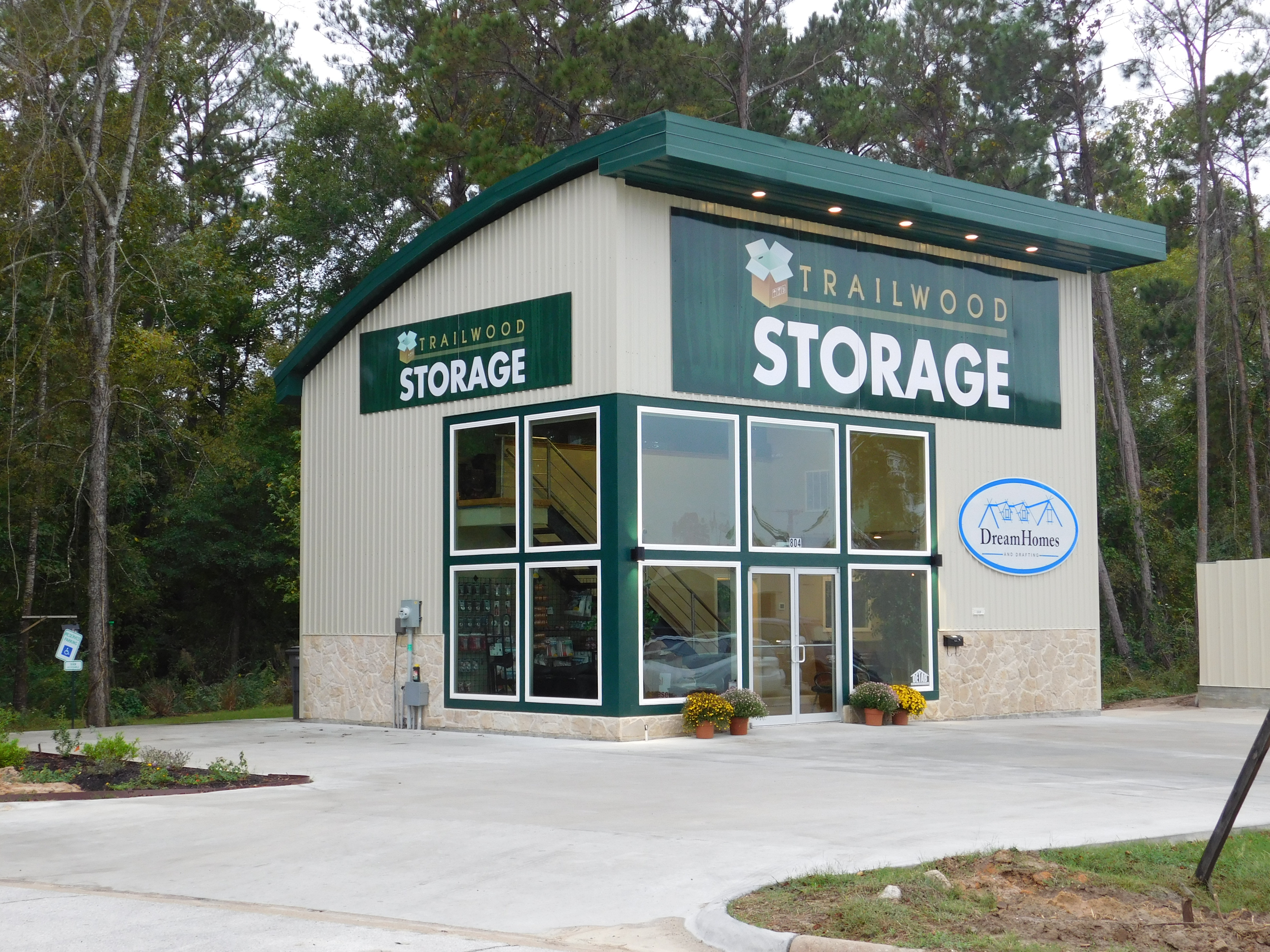 Trailwood Storage, LLC