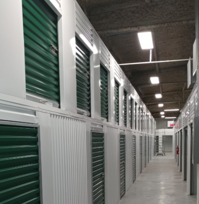 Climate Controlled Storage in Odessa, TX