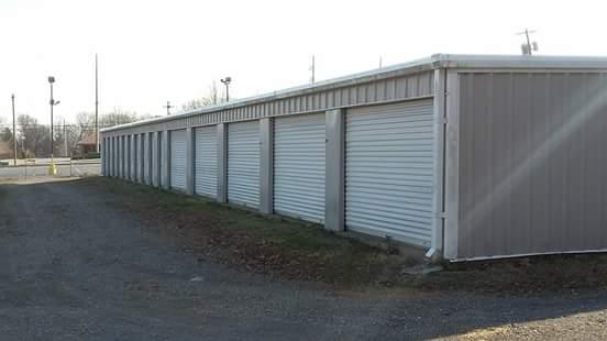 A&A Storage