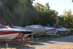 Boat Storage in Elkhorn, WI
