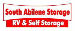 South abilene storage logo